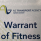 Warrant of Fitness and All Other Repairs